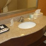 Photo de Comfort Inn Cheektowaga