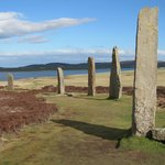 Orkney Archaeology Tours - Private tours