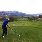 Gypsum Creek Golf Course