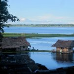Camiri on the Amazon