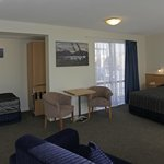 Christchurch City Park Motel의 사진