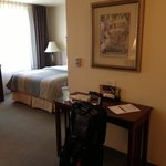 Staybridge Suites Sacramento Natomas resmi
