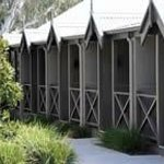 Campaspe Lodge at the Echuca Hotel의 사진