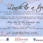 Lunch & a Tree Benefit
