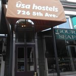 USA Hostels San Diego照片