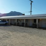 Borrego Springs Motelの写真