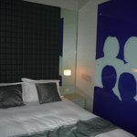 purple executive room~