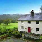 Tal-Y-Bont Country Hous