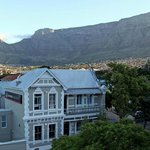 Cape Town Backpackers Foto