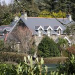 Lis-ardagh Lodge B&B and self-catering