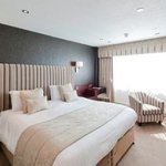 Newly Refurbished Signature Room