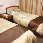 Photo de Hotel Sun Root Hikone
