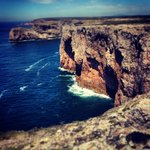 Cape St Vincent - Sagres