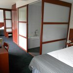 Quadruple room/Junior Suite