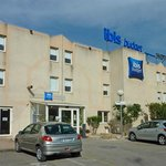 Photo de Etap Hotel Arles Sud Fourchon