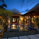 The Bell Pool Villa Resort