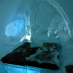 ice sculpture rooms