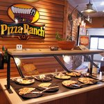 Pizza Ranch Portage
