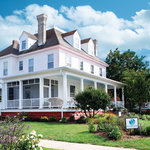 Bay Haven Inn of Cape Charles Foto