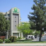 Foto de Holiday Inn Palmdale