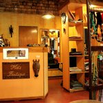Lodge Boutique