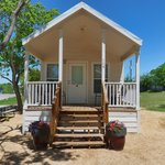 Photo of Hill Country Rv Resort & Cottage Rentals New Braunfels