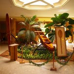 #10 - Lobby for both the Resort and Beach Club