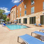 Hampton Inn Austin Oak Hill Foto