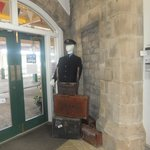 Carnforth Station Heritage Centre