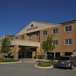 ‪Comfort Suites Elgin‬