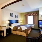 Foto Comfort Suites Elgin