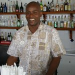 Ado a great barman