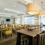 Hampton Inn Hallandale Beach/Aventura - Dining