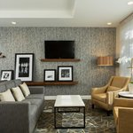 Hampton Inn Hallandale Beach/Aventura - Waiting Area