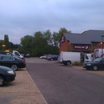Foto de Premier Inn Ipswich South East