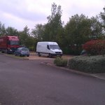 Φωτογραφία: Premier Inn Ipswich South East