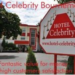 Welcome to Hotel Celebrity