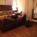 Photo de Alla's Historical Bed and Breakfast, Spa & Cabana