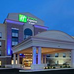 Holiday Inn Express & Suites Edinburgh