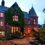 Hilton Grand Vacations Club At Craigendarroch Suites