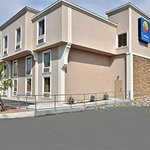 Photo de Comfort Inn & Suites I-10 Airport