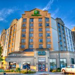 Holiday Inn Elgin