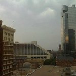 Φωτογραφία: Courtyard by Marriott Fort Worth Downtown/Blackstone