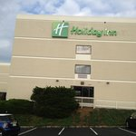 Holiday Inn Select Clinton