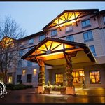 The INN at Gig Harbor Foto