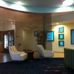 Bilde fra SpringHill Suites St. Louis Airport Earth City