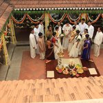 Weddings at Angana