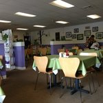 Purple Finch Cafe