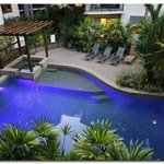 Bay Villas Resort Port Douglas