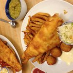 Leslie Valley Fish & Chips